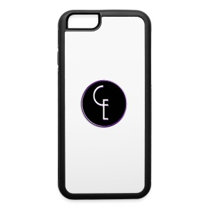 CE Logo - iPhone 6/6s Rubber Case