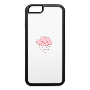 Raining Hearts - iPhone 6/6s Rubber Case