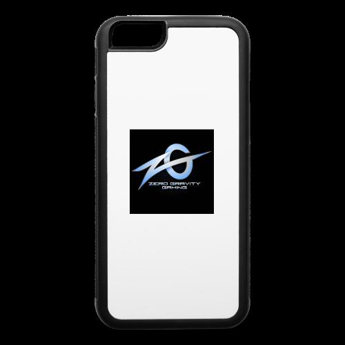 ZeroGravity - iPhone 6/6s Rubber Case