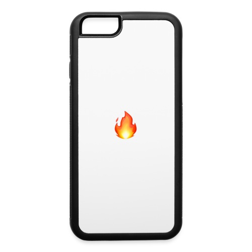 LIT IPHONE Case - iPhone 6/6s Rubber Case
