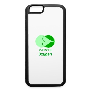 Worship Oxygen - iPhone 6/6s Rubber Case