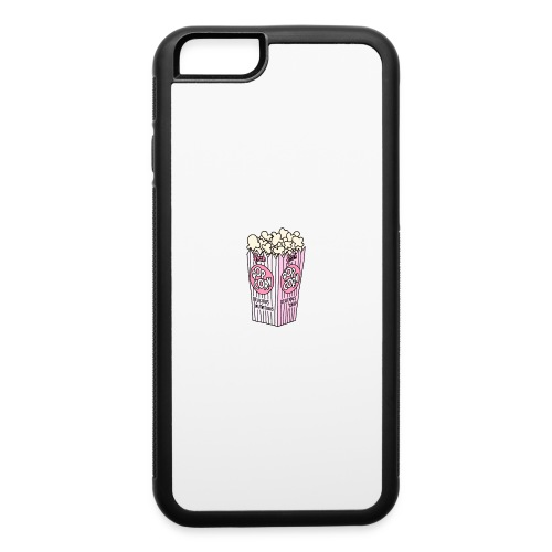 pop corm - iPhone 6/6s Rubber Case