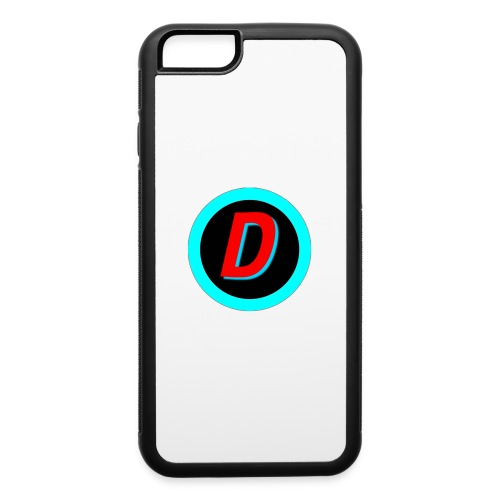 Dan # 16 - iPhone 6/6s Rubber Case