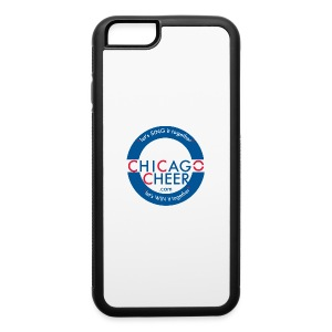 ChicagoCheer.Com - iPhone 6/6s Rubber Case