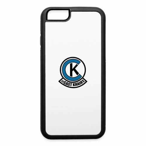 #CastKhairy - iPhone 6/6s Rubber Case