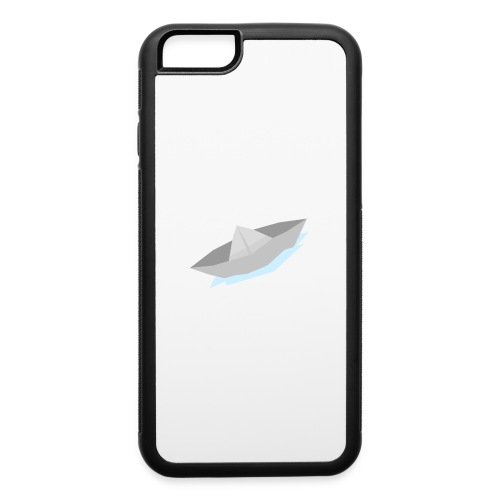 One day I will meet the life within me. - iPhone 6/6s Rubber Case