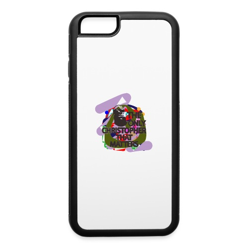 Biggie Smalls - iPhone 6/6s Rubber Case