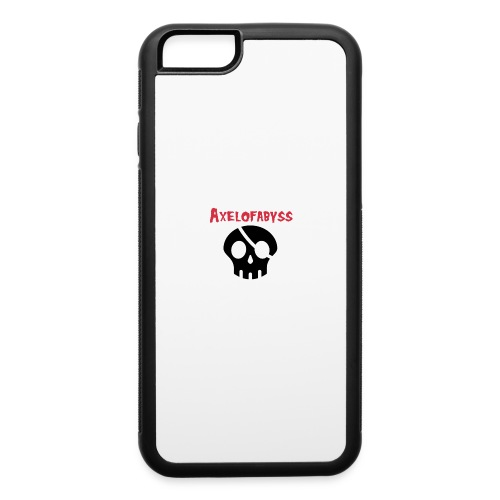 skull pirate 2 - iPhone 6/6s Rubber Case