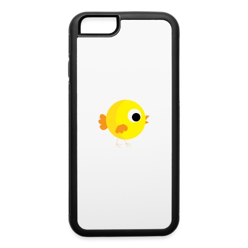 HENNYTHEPENNY1 01 - iPhone 6/6s Rubber Case