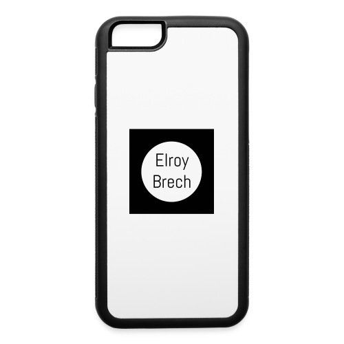 Elroy Brech - iPhone 6/6s Rubber Case