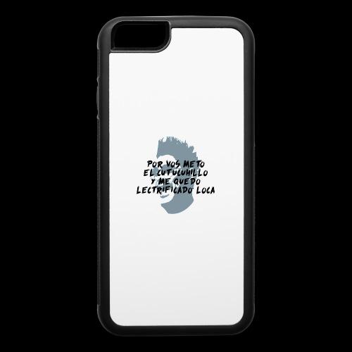 El Comandante - Cutucuchillo - iPhone 6/6s Rubber Case
