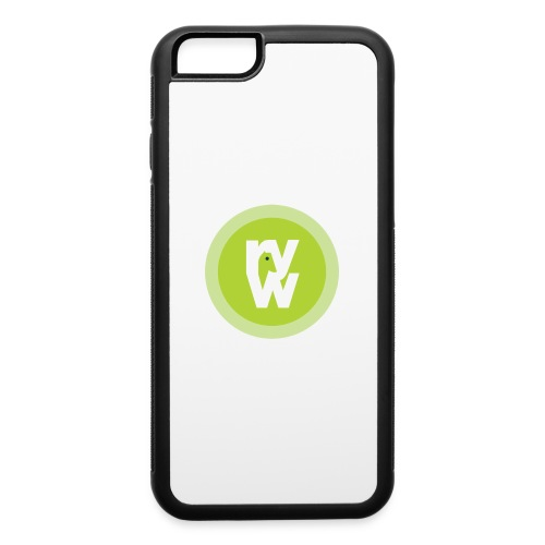 Recover Your Warrior Merch! Walk the talk! - iPhone 6/6s Rubber Case