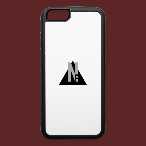 Basic NF Logo - iPhone 6/6s Rubber Case