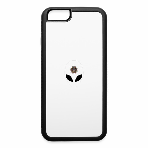 Amphibious Thoughts - iPhone 6/6s Rubber Case