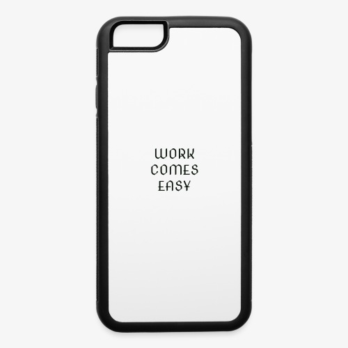 Mindset - iPhone 6/6s Rubber Case