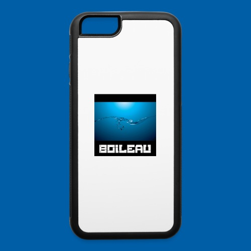 7 - iPhone 6/6s Rubber Case