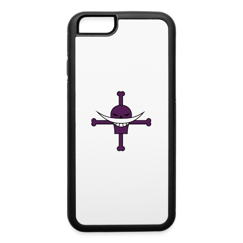 Whitebeard Pirates - iPhone 6/6s Rubber Case