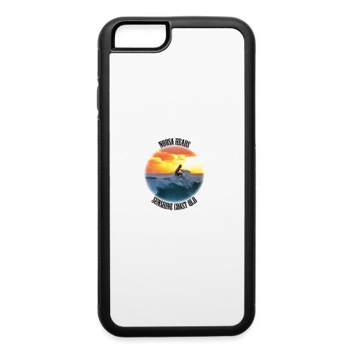 Noosa Surfer - iPhone 6/6s Rubber Case