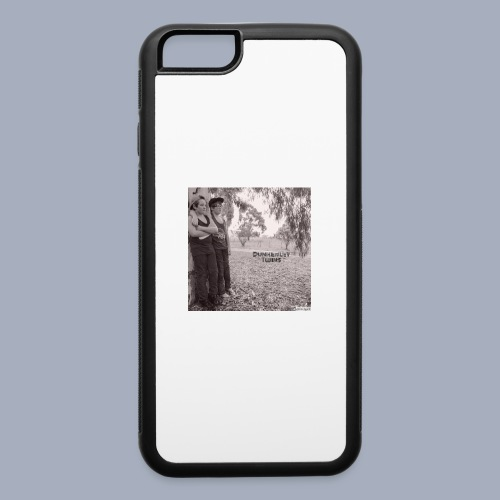 dunkerley twins - iPhone 6/6s Rubber Case