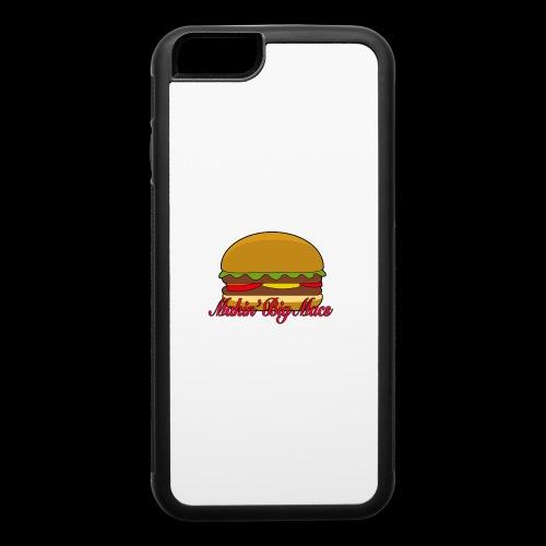 Makin Big Macs - iPhone 6/6s Rubber Case
