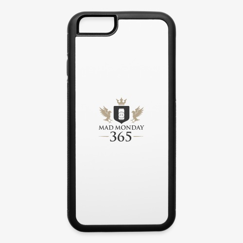 Offical Mad Monday Clothing - iPhone 6/6s Rubber Case