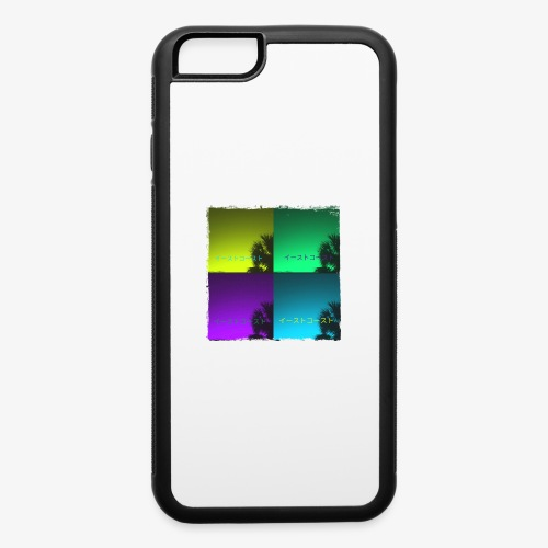 EastCoastAesthetic - iPhone 6/6s Rubber Case