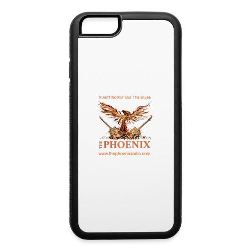 The Phoenix Radio - iPhone 6/6s Rubber Case