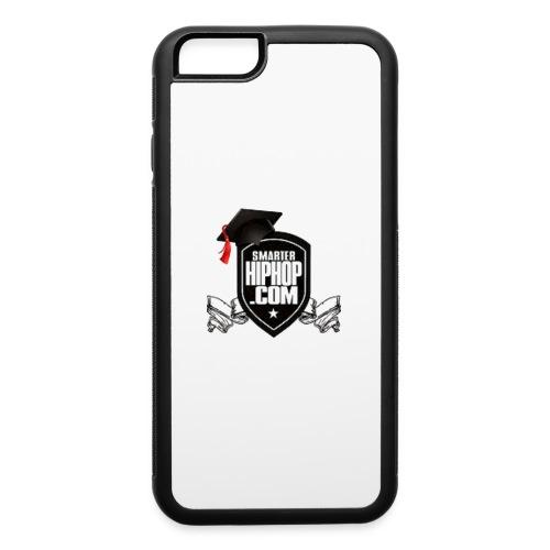 Official Smarterhiphop Merch - iPhone 6/6s Rubber Case