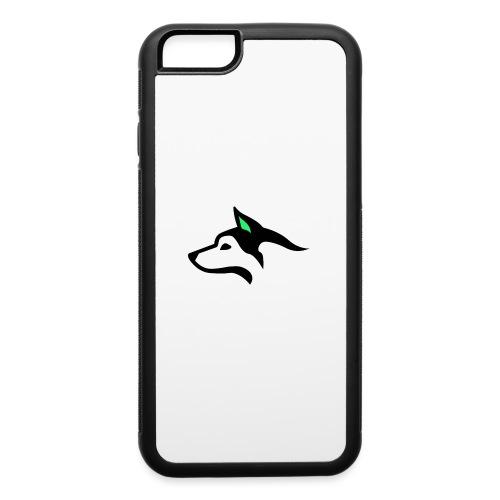 Quebec - iPhone 6/6s Rubber Case