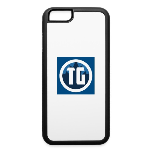 Typical gamer - iPhone 6/6s Rubber Case
