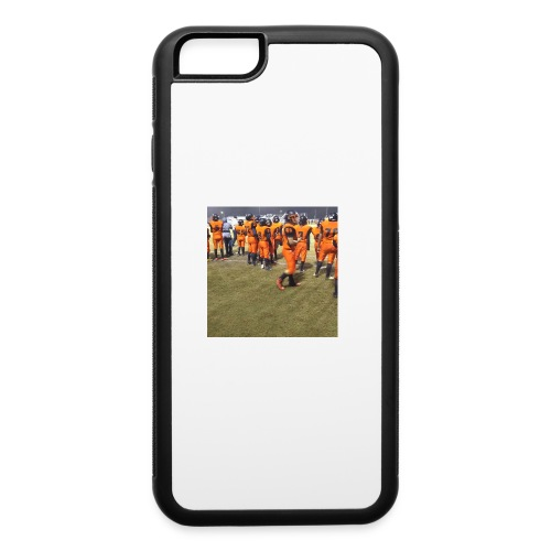 Football team - iPhone 6/6s Rubber Case
