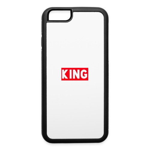 KingDefineShop - iPhone 6/6s Rubber Case