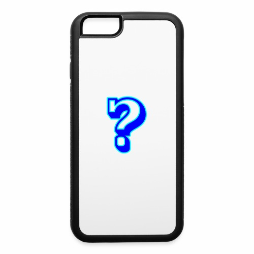 Idk Player Logo - iPhone 6/6s Rubber Case