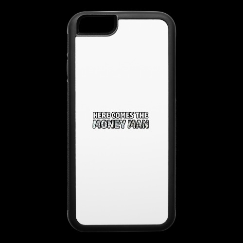 Here Comes The Money Man - iPhone 6/6s Rubber Case