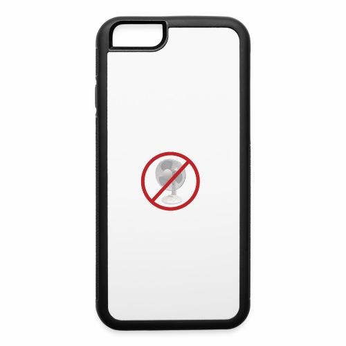 Not a Fan - iPhone 6/6s Rubber Case
