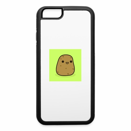Good points - iPhone 6/6s Rubber Case