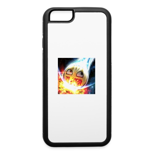 Jovanie perez - iPhone 6/6s Rubber Case
