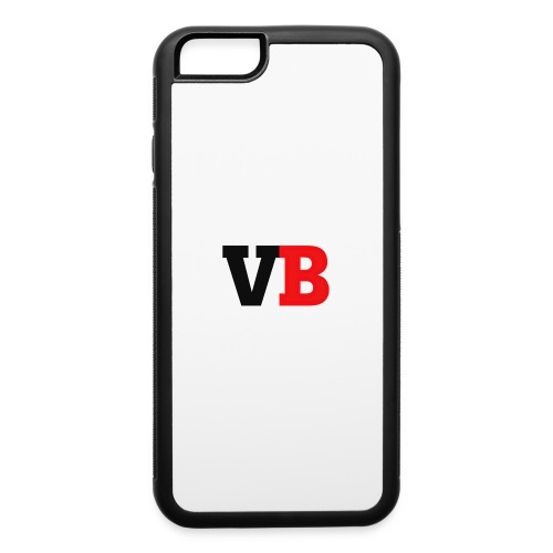 Vanzy boy - iPhone 6/6s Rubber Case
