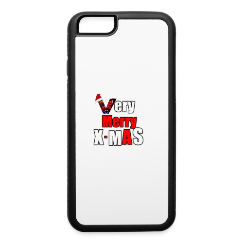 Vest YT - iPhone 6/6s Rubber Case
