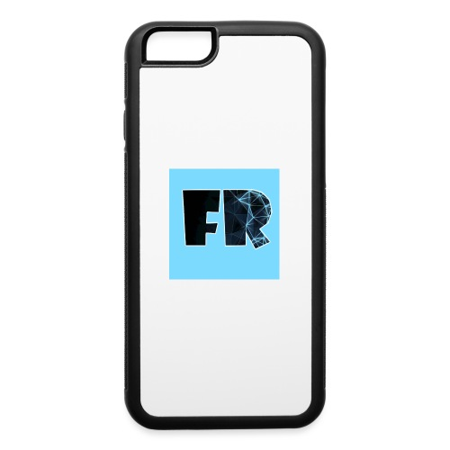Fanthedog Robloxian - iPhone 6/6s Rubber Case