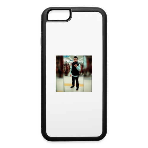 Ahmad Roza - iPhone 6/6s Rubber Case