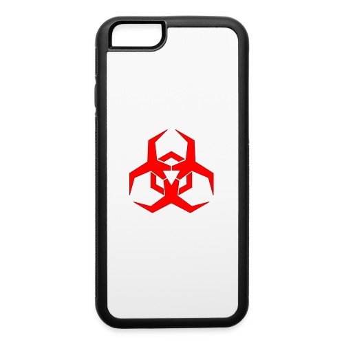 HazardMartyMerch - iPhone 6/6s Rubber Case