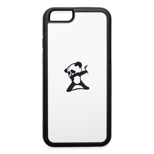 Panda DaB - iPhone 6/6s Rubber Case