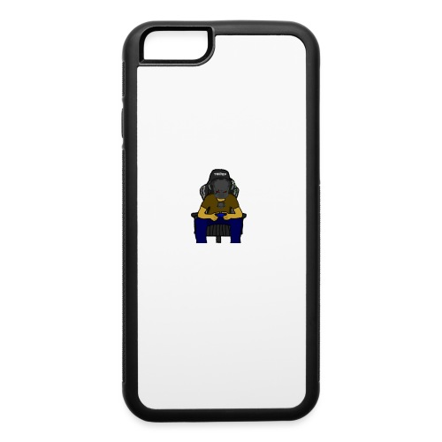 Predator and technisport - iPhone 6/6s Rubber Case