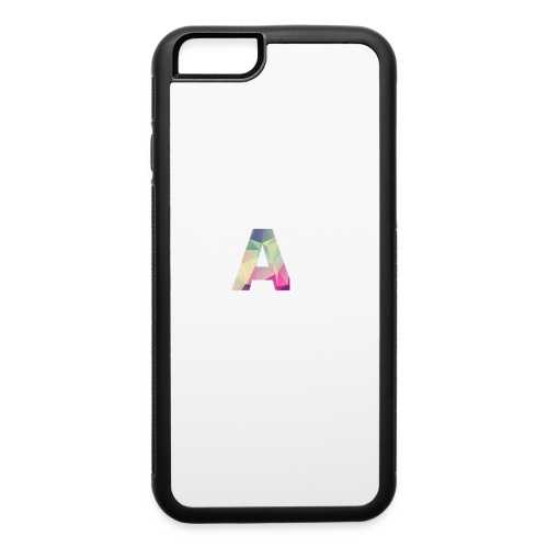 Amethyst Merch - iPhone 6/6s Rubber Case