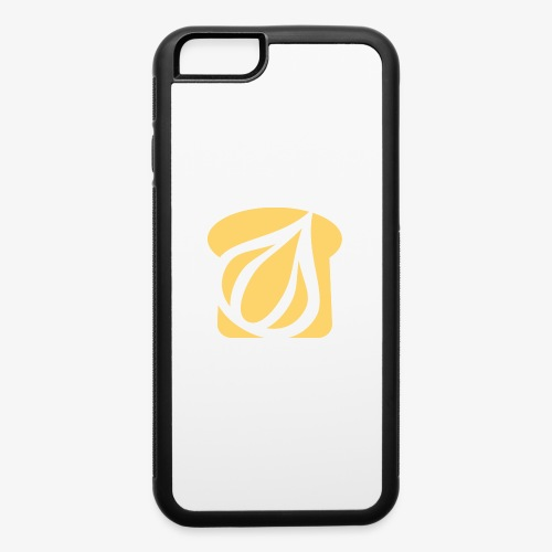Garlic Toast - iPhone 6/6s Rubber Case