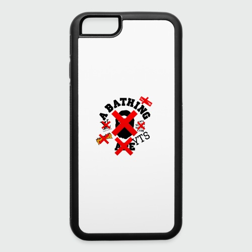 Prince yt 334 yts exclusive - iPhone 6/6s Rubber Case