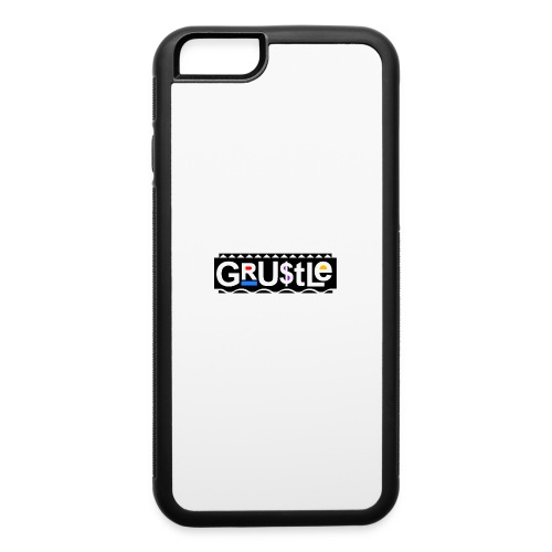 GRUSTLE LIFE MARTIN - iPhone 6/6s Rubber Case
