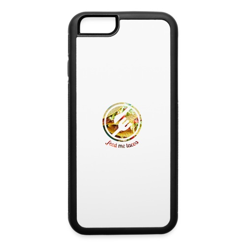 tacolife - iPhone 6/6s Rubber Case