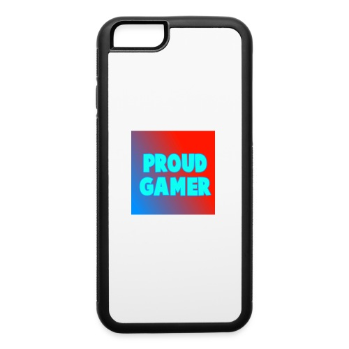 Mouse pad - iPhone 6/6s Rubber Case